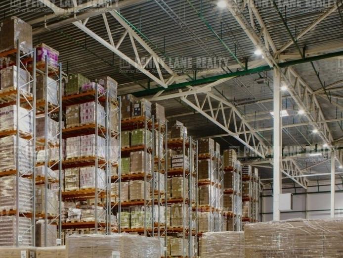 Аренда складских помещений, Ленинградское шоссе, Клин, Московская область1800 м2, фото №4