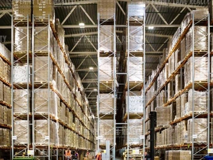 Аренда складских помещений, Ленинградское шоссе, Клин, Московская область1800 м2, фото №5