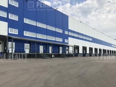Аренда склада, Новорижское шоссе, Обушково, Московская область, площадь 62578 м2, деление от 2590 м2  фото №25