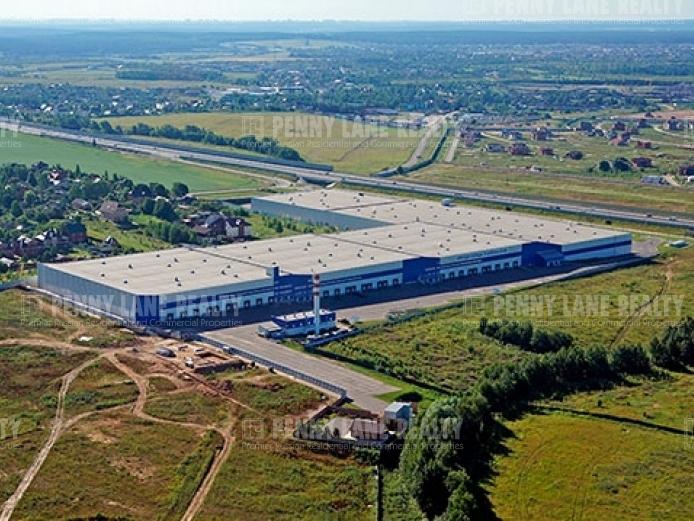 Аренда складских помещений, Новорижское шоссе, Обушково, Московская область2590 м2, фото №9