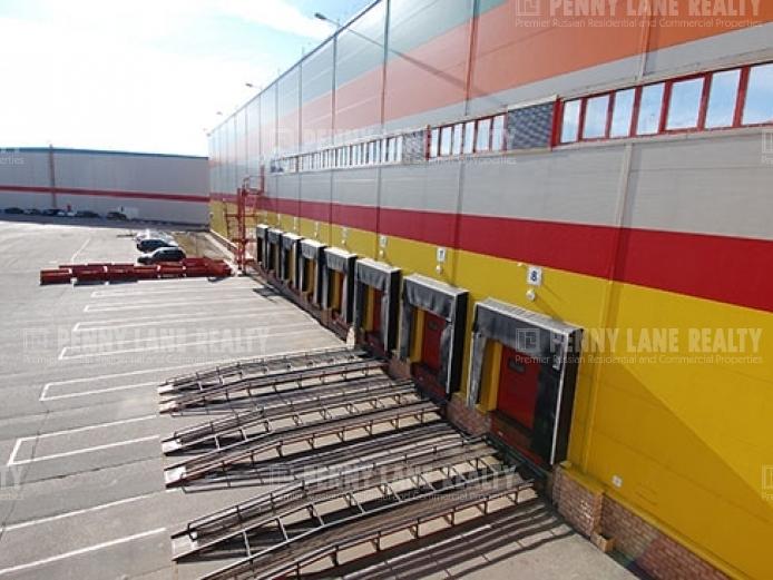 Аренда складских помещений, Новорижское шоссе, Давыдовское, Московская область2500 м2, фото №3