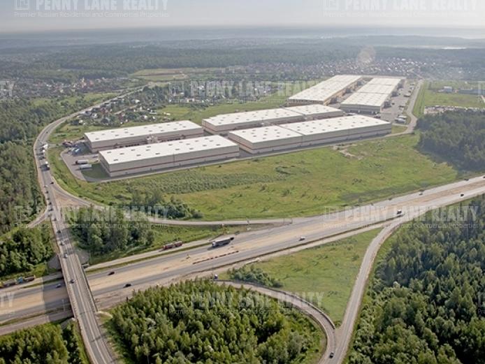 Аренда складских помещений, Новорижское шоссе, Давыдовское, Московская область2500 м2, фото №7