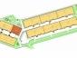 Аренда складских помещений, Новорижское шоссе, Давыдовское, Московская область2500 м2, фото №8