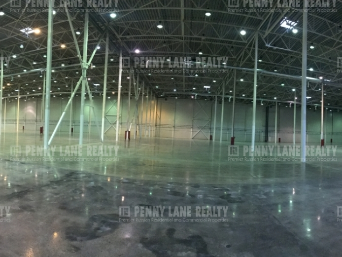 Аренда складских помещений, Горьковское шоссе, Ногинск, Московская область2500 м2, фото №4