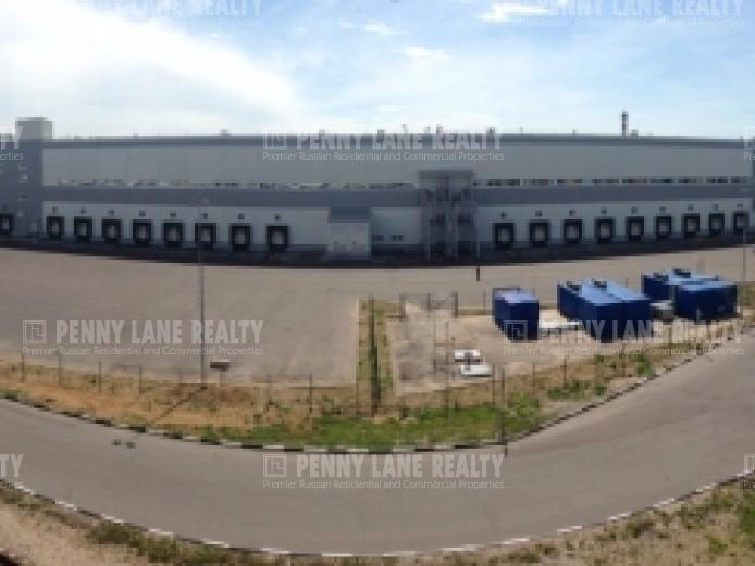 Аренда складских помещений, Горьковское шоссе, Ногинск, Московская область2500 м2, фото №6