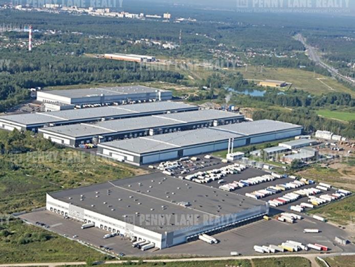 Аренда складских помещений, Горьковское шоссе, Ногинск, Московская область2500 м2, фото №7