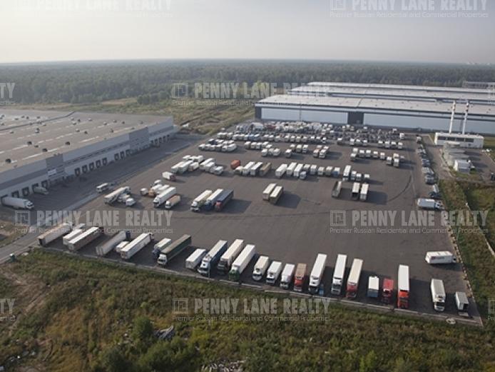 Аренда складских помещений, Горьковское шоссе, Ногинск, Московская область2500 м2, фото №10
