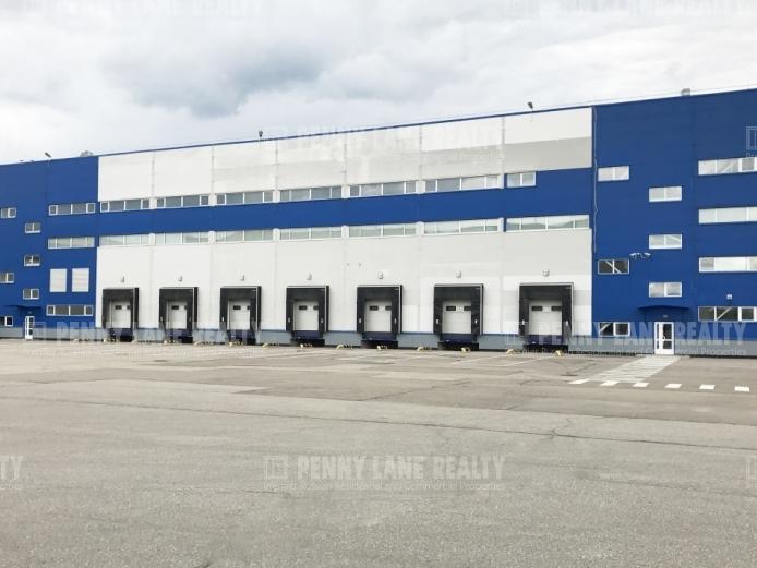 Аренда складских помещений, Симферопольское шоссе, Климовск, Московская область2300 м2, фото №5