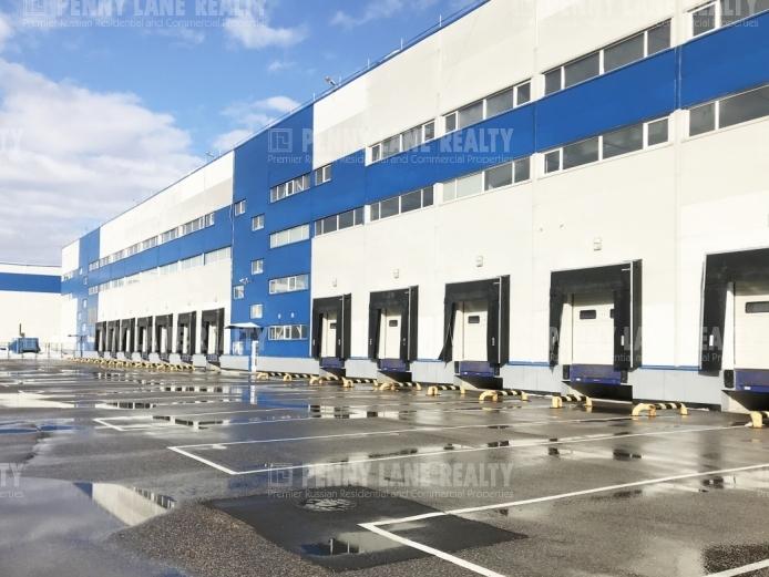 Аренда складских помещений, Симферопольское шоссе, Климовск, Московская область2300 м2, фото №9