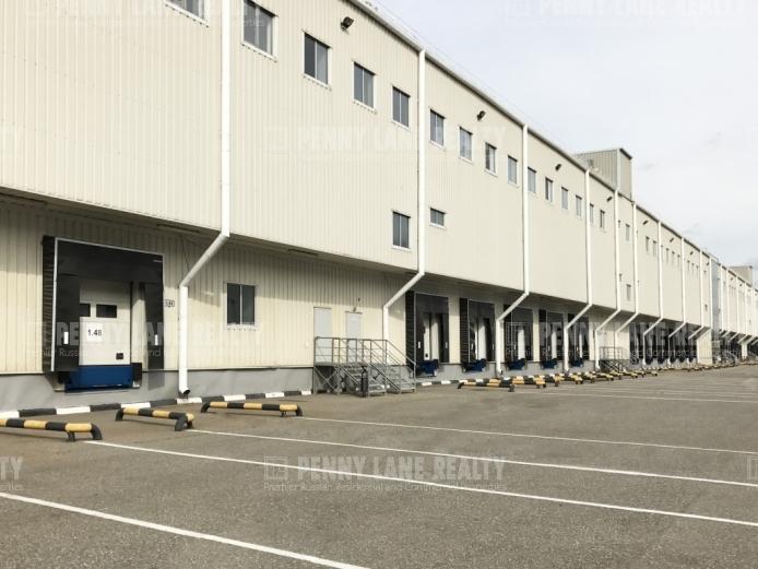 Аренда складских помещений, Ярославское шоссе, Пушкино, Московская область2500 м2, фото №2