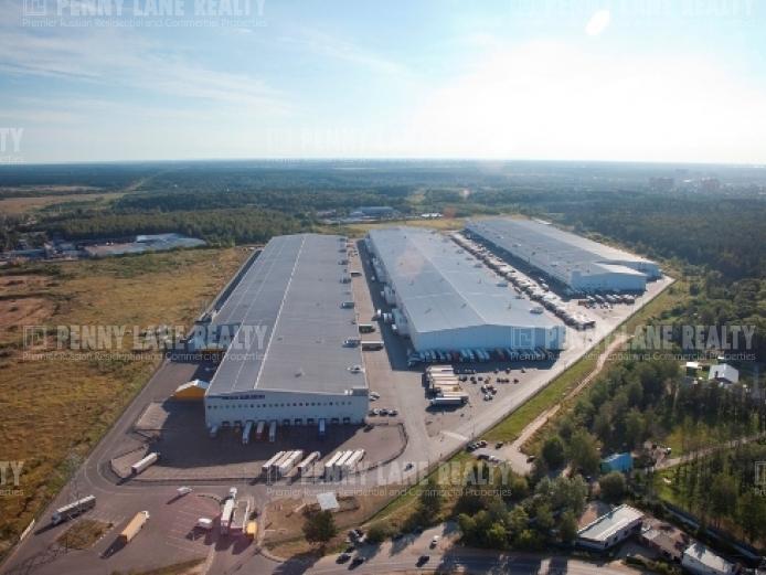 Аренда складских помещений, Ярославское шоссе, Пушкино, Московская область2500 м2, фото №8