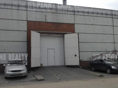 Аренда производственных помещений, метро Кунцевская, Москва, площадь 650 м2, деление от 650 м2  фото №30
