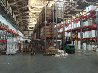 Аренда склада, Ярославское шоссе, метро Свиблово, Москва, площадь 2147 м2, деление от 2147 м2  фото №32