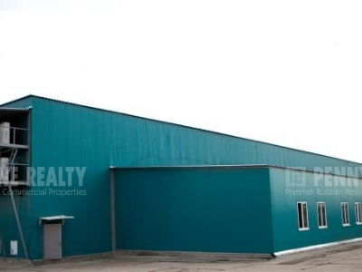 Продажа производственных помещений, Дмитровское шоссе, Лобня, Московская область, площадь 625 м2, деление от 625 м2  фото №27