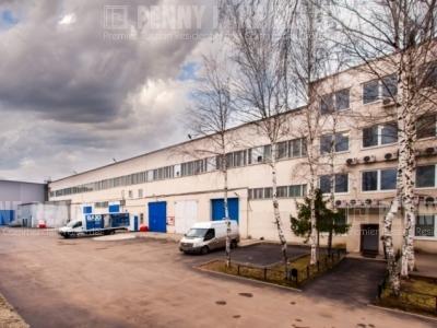 Аренда склада, Ленинградское шоссе, Чашниково, Московская область, площадь 760 м2, деление от 760 м2  фото №32