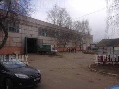 Аренда склада, метро Водный стадион, Москва, площадь 5000 м2, деление от 1000 м2  фото №31