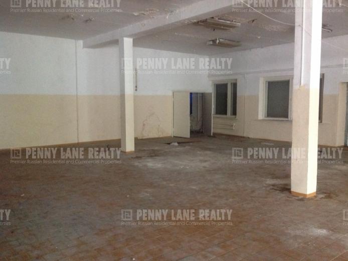 Производственные помещения в аренду, Новорязанское шоссе, Быково, Московская область2571 м2, фото №2