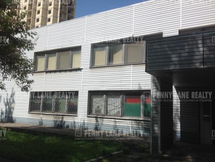 Производственные помещения в аренду, Новорязанское шоссе, Быково, Московская область2571 м2, фото №3
