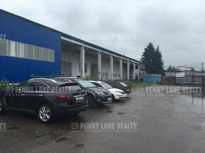 Продажа склада, Горьковское шоссе, Ногинск, Московская область850 м2, фото №3