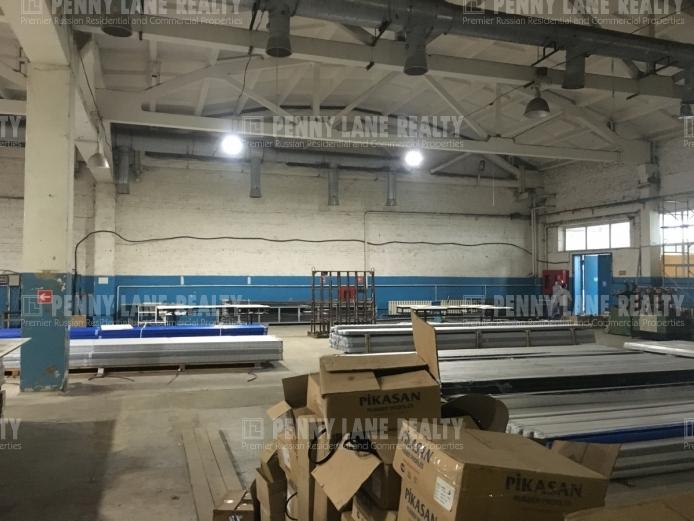 Продажа склада, Горьковское шоссе, Ногинск, Московская область850 м2, фото №5