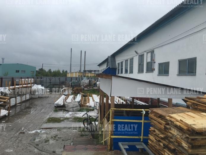 Продажа склада, Горьковское шоссе, Ногинск, Московская область850 м2, фото №9