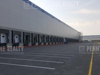 Аренда склада, Киевское шоссе, Бекасово, Московская область, площадь 21974 м2, деление от 2020 м2  фото №25