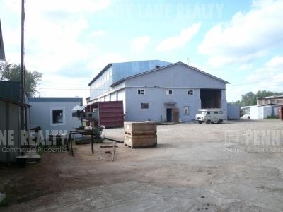 Продажа производственных помещений, Щелковское шоссе, Трубино, Московская область, площадь 0 м2 фото №21