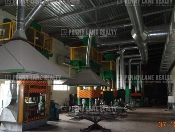 Купить производственное помещение, Варшавское шоссе, метро Бунинская аллея, Москва0 м2, фото №3