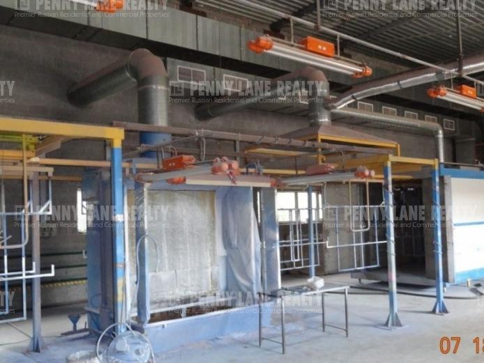 Купить производственное помещение, Варшавское шоссе, метро Бунинская аллея, Москва0 м2, фото №4