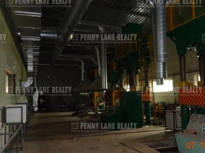 Купить производственное помещение, Варшавское шоссе, метро Бунинская аллея, Москва0 м2, фото №5
