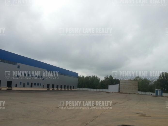 Купить производственное помещение, Ленинградское шоссе, Солнечногорск, Московская область5000 м2, фото №5