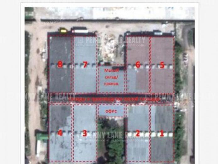 Продажа склада, Щелковское шоссе, Осеево, Московская область0 м2, фото №6