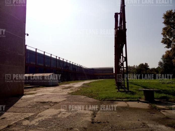 Аренда складских помещений, Каширское шоссе, Домодедово, Московская область1500 м2, фото №6