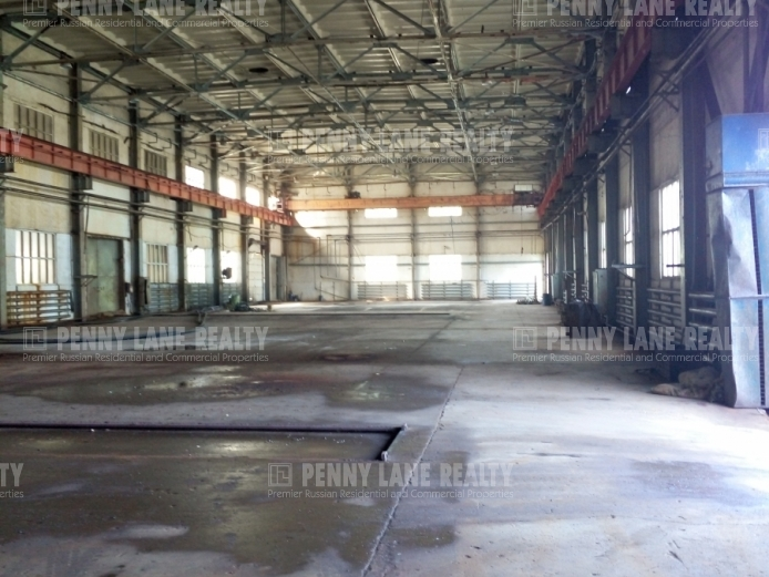 Аренда складских помещений, Каширское шоссе, Домодедово, Московская область1500 м2, фото №10