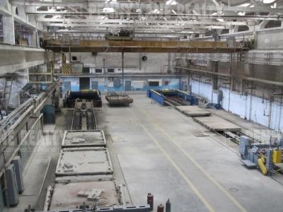 Продажа производственных помещений, метро Шоссе Энтузиастов, Москва, площадь 12000 м2, деление от 2000 м2  фото №2