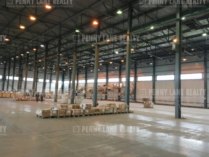 Продажа склада, Каширское шоссе, Домодедово, Московская область4854 м2, фото №2