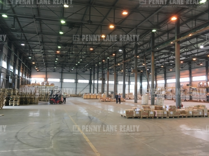 Продажа склада, Каширское шоссе, Домодедово, Московская область4854 м2, фото №4