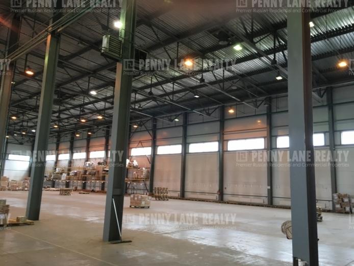 Продажа склада, Каширское шоссе, Домодедово, Московская область4854 м2, фото №7