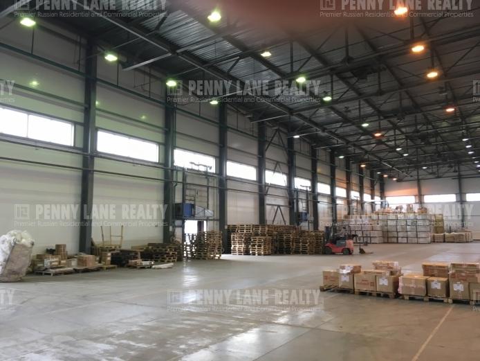 Продажа склада, Каширское шоссе, Домодедово, Московская область4854 м2, фото №8