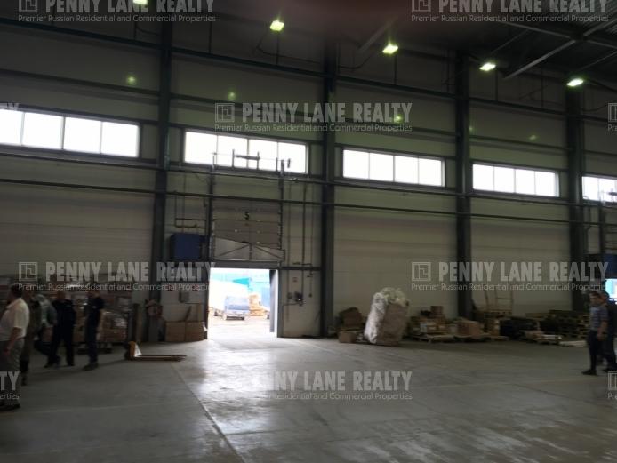Продажа склада, Каширское шоссе, Домодедово, Московская область4854 м2, фото №9