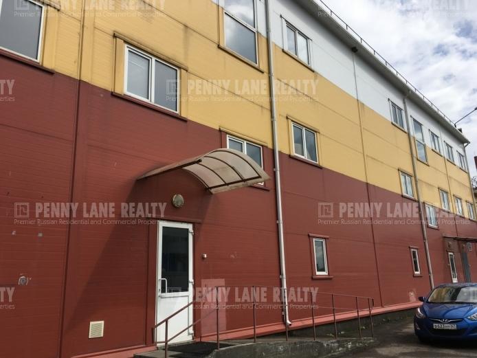 Продажа склада, Каширское шоссе, Домодедово, Московская область4854 м2, фото №10