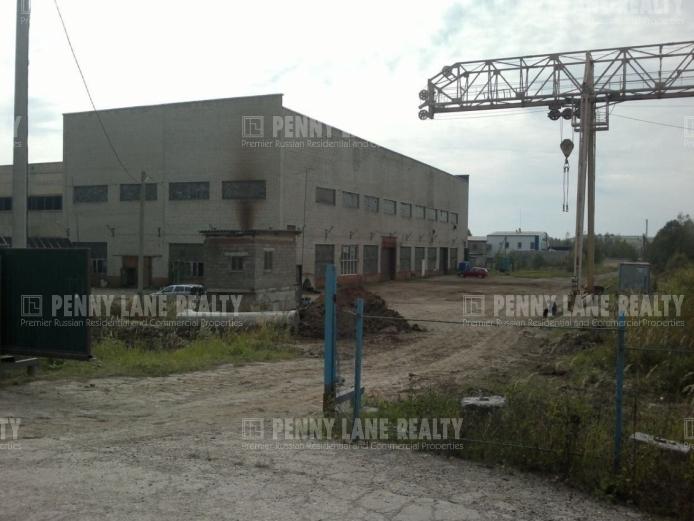 Продажа склада, Новорижское шоссе, Шаховская, Московская область1650 м2, фото №7