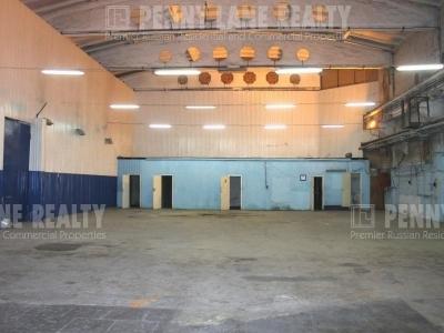 Аренда производственных помещений, метро Киевская, Москва, площадь 1200 м2, деление от 1200 м2  фото №22