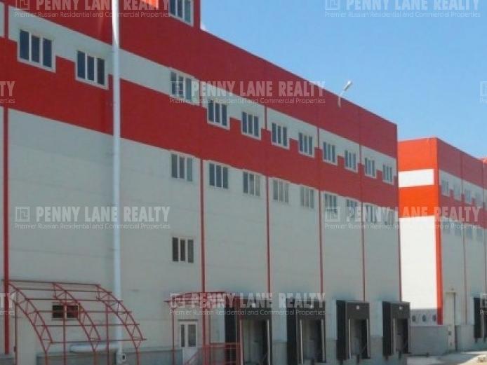 Продажа склада, Каширское шоссе, Апаринки, Московская область3504 м2, фото №2