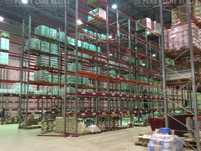 Продажа склада, Каширское шоссе, Апаринки, Московская область3504 м2, фото №3