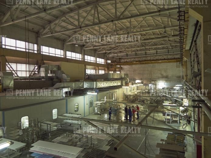 Купить производственное помещение, Новорязанское шоссе, Малаховка, Московская область1000 м2, фото №5