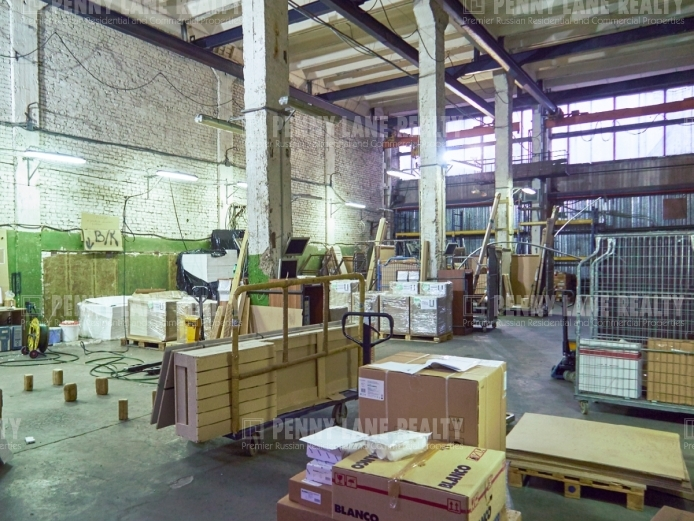 Купить производственное помещение, Новорязанское шоссе, Малаховка, Московская область1000 м2, фото №10