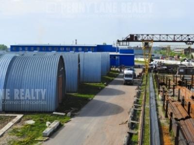 Аренда склада, Варшавское шоссе, Подольск, Московская область, площадь 2200 м2, деление от 500 м2  фото №32