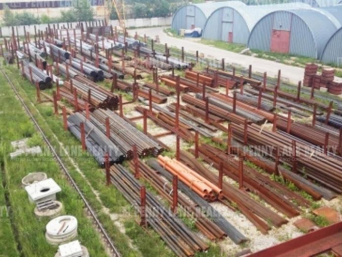 Продажа склада, Варшавское шоссе, Подольск, Московская область500 м2, фото №6