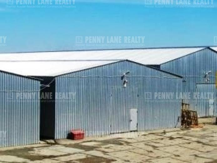 Продажа склада, Симферопольское шоссе, Подольск, Московская область1100 м2, фото №2